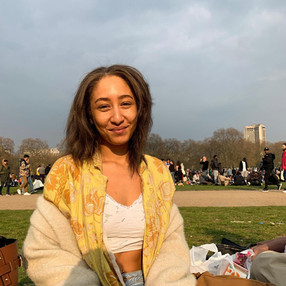Zoe Ofilie