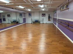 Love of Dance Studio Picture