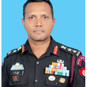 Colonel Amit Dabas (Retd.)