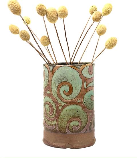 squishy vase