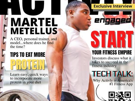 Activly Engaged: Martel Metellus