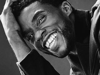 Remembering Chadwick Boseman; A Hero beyond the films