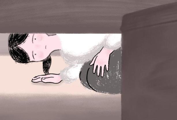アートアニメーション『屋根の上とベットの下』<AS生作品紹介・その5>