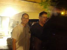 Con Philip Glass