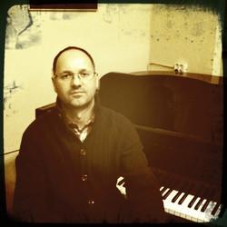 el piano para la película Dracula