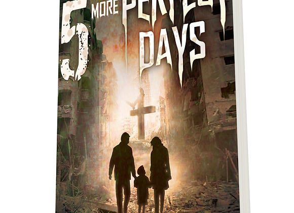 5 More Perfect Days PDF
