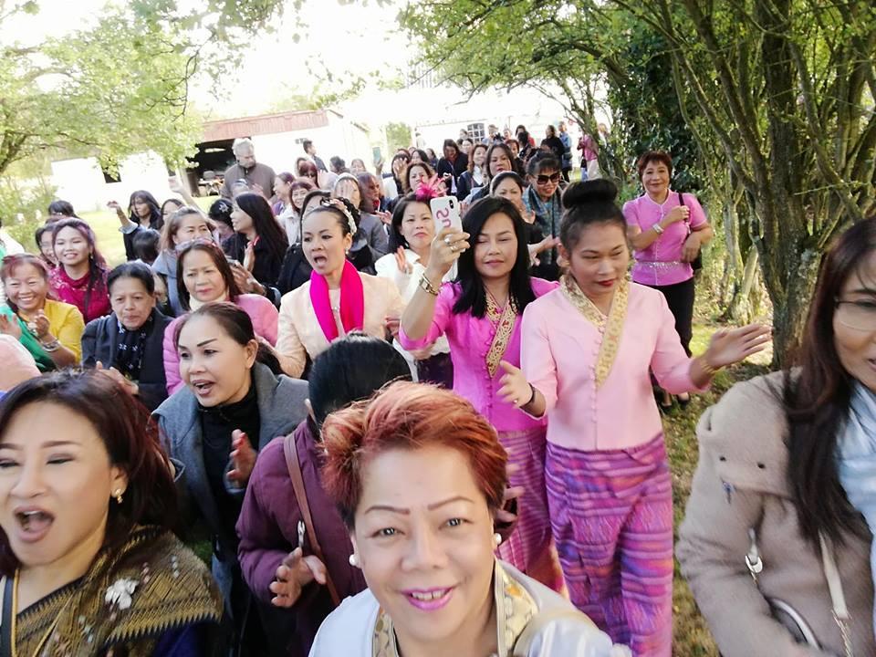 Tod Pha Pa Sa Mak Khee 23th September 2018