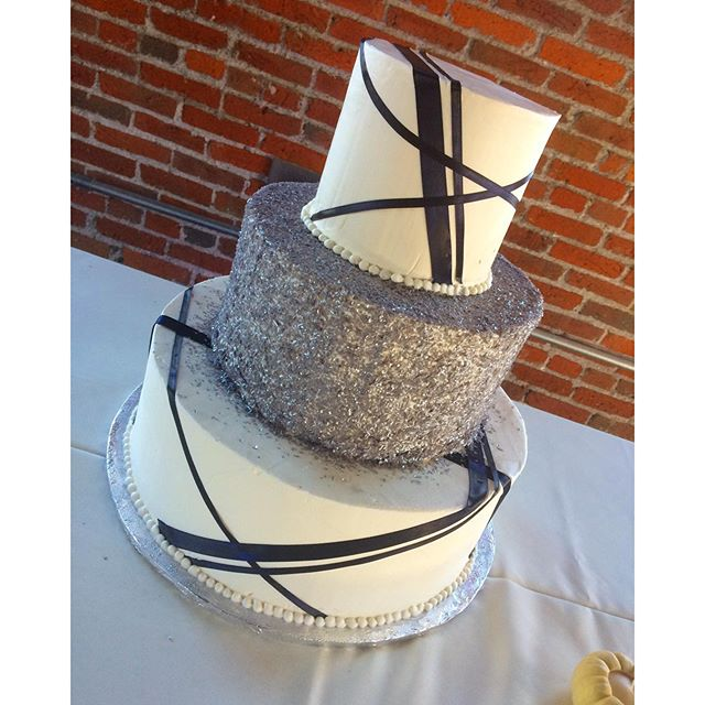 #sparkle and #navy and #ribbons and #lines and #YES