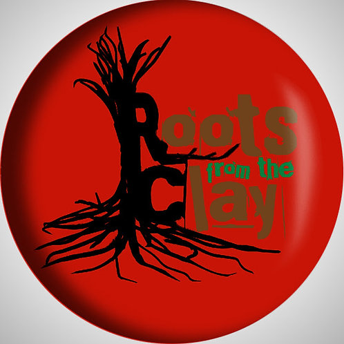Roots Buttons red