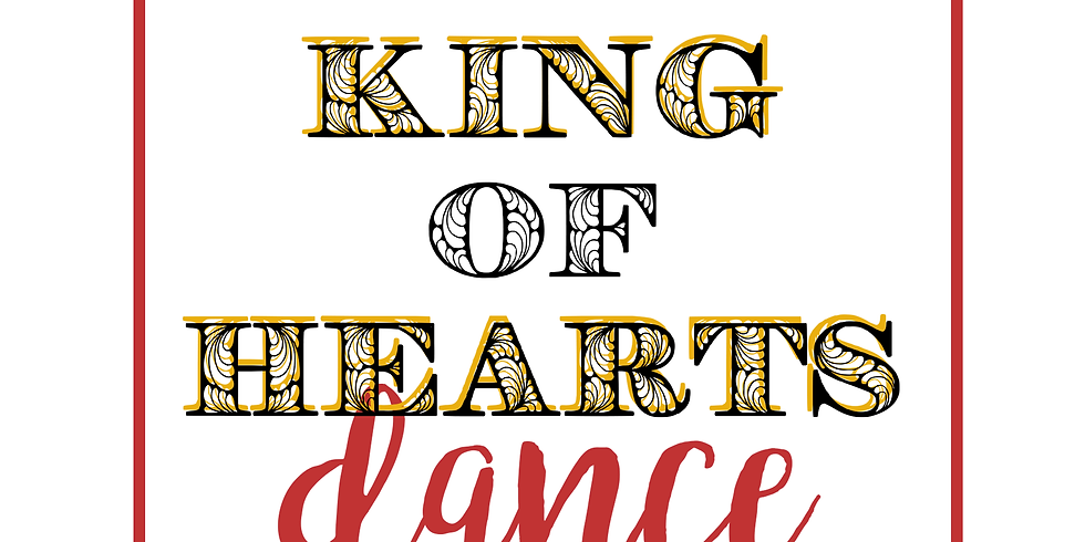 King of Hearts Dance