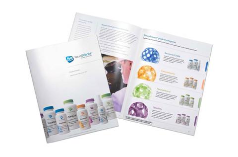 Neuroscience Product Brochure