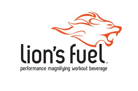 Lion's Fuel Logo