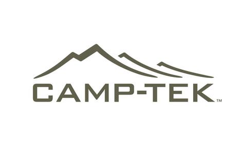 Camp-Tek Logo