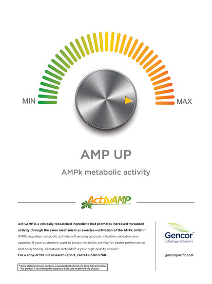 ActivAMP Print Ad