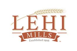 Lehi Mills Logo