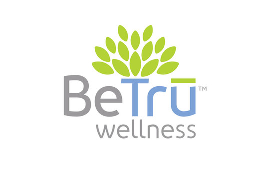 BeTru Wellness Logo