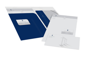 G2 Financial Group Kit Cover and Brochure