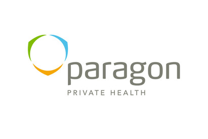 Paragon Private Health Logo