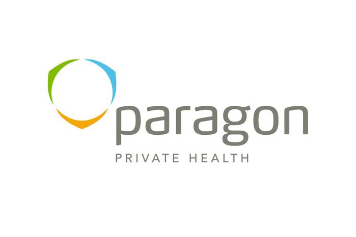 Paragon Private Health Logo