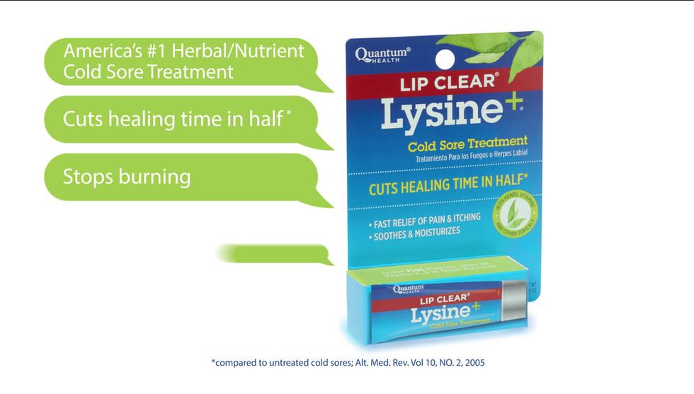 Lip Clear Video