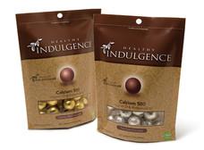 Healthy Indulgence Calcium Chocolates Packaging