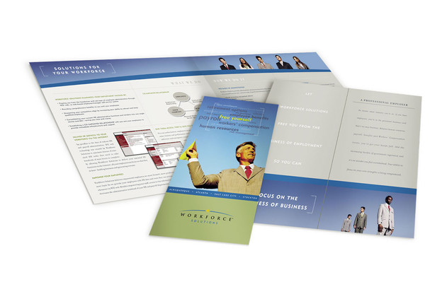 Workforce Solutions Brochure