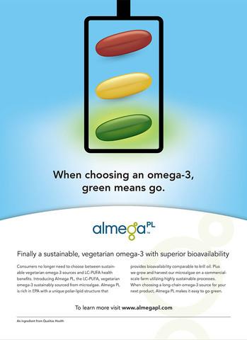 AlmegaPL Print Ad