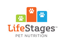 Life Stages Pet Nutrition Logo