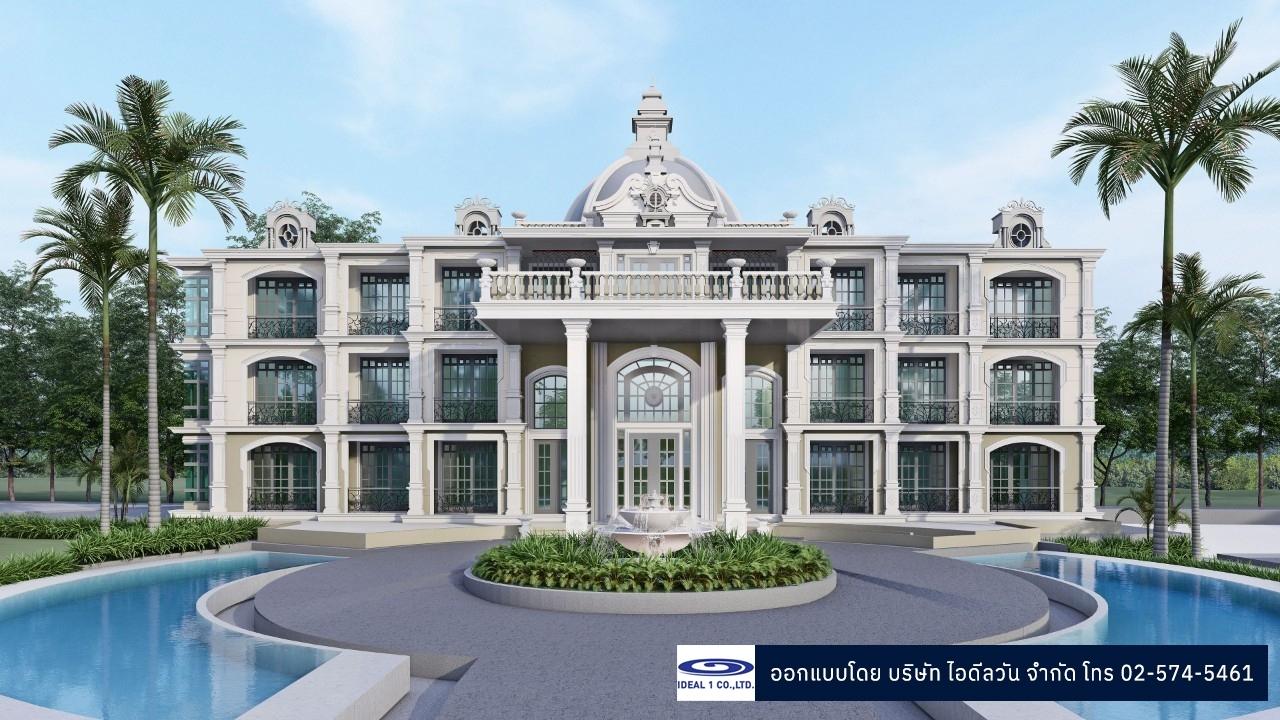 รับเหมาก่อสร้างอาคาร รับเหมาก่อสร้างคลังสินค้า ก่อสร้างโกดัง และโครงการก่อสร้างทุกประเภท
