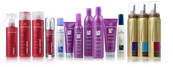P R O D U C T S | rae weir salon, organic haircare, skincare