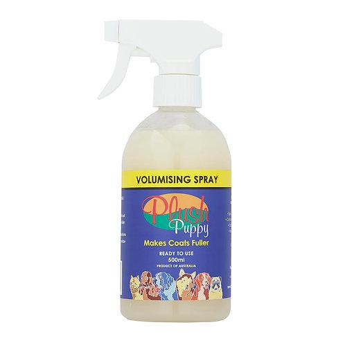 Volumising Spray