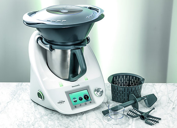 THERMOMIX DEMONSTRATION