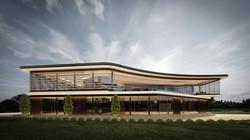 ออกแบบและก่อสร้างอาคารทุกประเภท