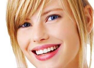 الجمال و الابتسامة
