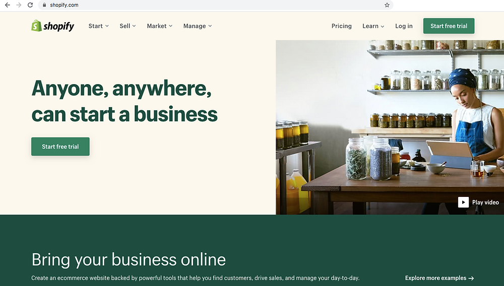 Shopify_Home_Screen