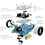 Thumbnail: mBot v1.1 - Blue or Pink (Bluetooth Version)