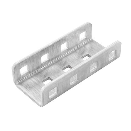 [276-2575] - C-Channel Coupler Gusset (8-pack)