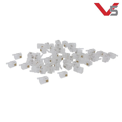 [276-5775] - V5 Smart Cable Connectors (50-Pack)