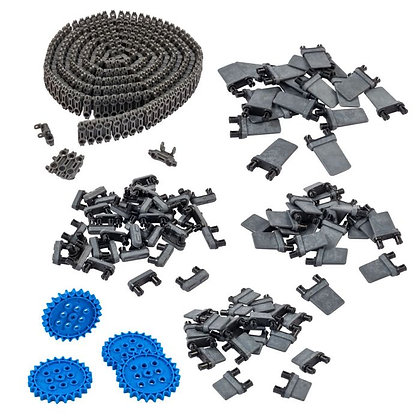 [228-2878] - Tank Tread & Intake Kit