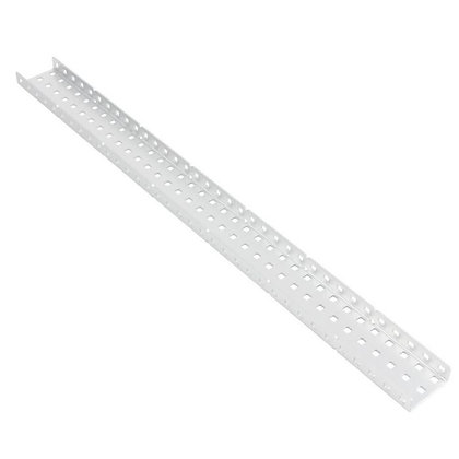 [276-4359] - 1x3x1x35 Aluminum C-Channel (6-pack)