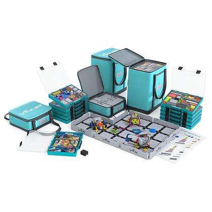 [269-6911] - VEX GO Classroom Bundle (10 kits)