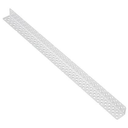 [276-2304] - 2x2x35 Aluminum Angle (6-pack)