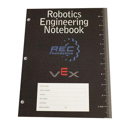 [276-3023] - Robotics Engineering Notebook