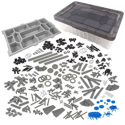 [228-2531] VEX IQ Foundation Add-On Kit