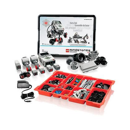 Lego Mindstorm EV3 Core Set 45544