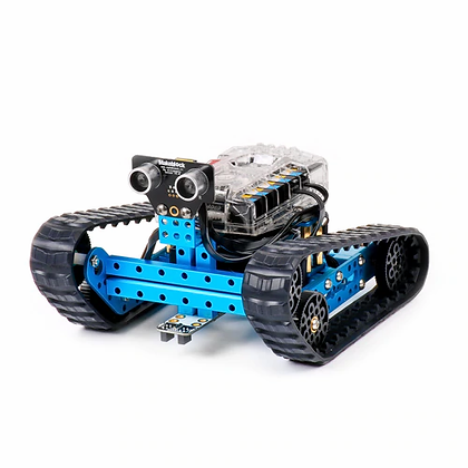 mBot Ranger Robot Kit (Bluetooth Version)