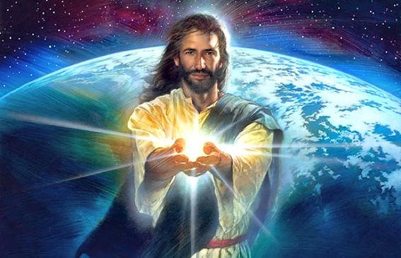 Io sono la luce del mondo. Chi mi segue non cammina nelle tenebre, ma avrà la luce della vita.