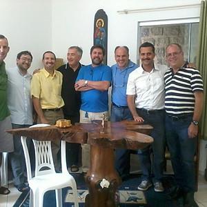 Associação Vida Nueva - Brasile
