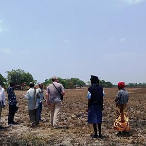Visita alla Missione OSMdL Zambia - Ordenazione Sacerdotale