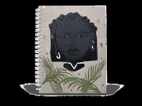 Armour Notebook